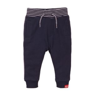 Dirkje Boy Hose Pumphose Jogging trousers , Größe:116, Farbe:Midnight blue