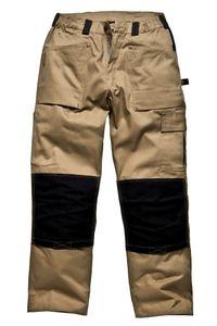 Dickies GDT290 Hose khaki/schwarz WD4930 KHB46R
