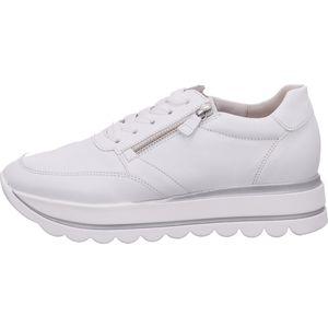 Gabor Sneaker  Größe 6.5, Farbe: weiss