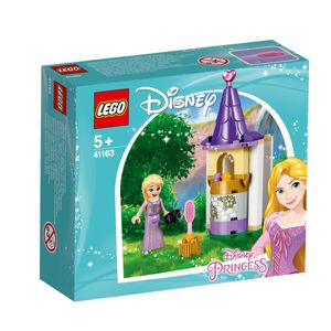 LEGO® Disney Rapunzels kleiner Turm, 41163