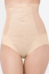 Triumph | Airy Sensation Highwaist Panty - Nude / 36 | Shapewear & Mieder