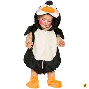 Kinder Kostüm Kleiner Pinguin Frosti