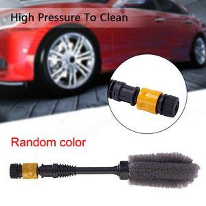 Felgenbürste Felgenschwamm Felgenreiniger Microfaser Autopflege Waschbürste