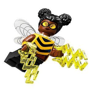 LEGO Minifigures DC Super Heroes Series Bumblebee (71026)