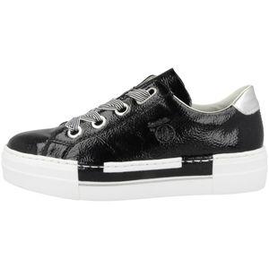 Rieker Sneaker low schwarz 40