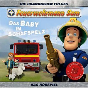 Feuerwehrmann Sam - Das Baby im Schafspelz