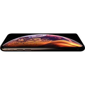 Apple iPhone XS Max 256 GB Smartphone - 16,5 cm (6,5 Zoll) OLED2688 x 1242 - 4 GB RAM - iOS 12 - 4G - Golden - Bar - 1 SIM Support - kein SIM-Lock - Front Camera: 7 Megapixel - Rear Camera: 12 Megapixel / 12 Megapixel - 3174 mAh Akku - Near Field Kommunikation