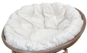 Kissenauflage Papasan, 110 cm Durchmesser