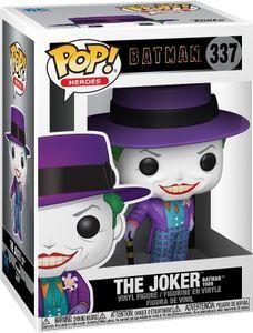 Batman 1989 - The Joker 337 - Funko Pop! - Vinyl Figur