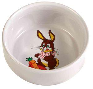 Trixie Keramik-Kaninchennapf - 300 ml