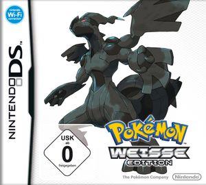 Pokemon - Weisse Edition