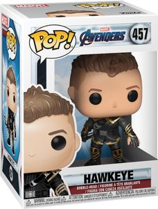 Avengers - Hawkeye 457 - Funko Pop! - Vinyl Figur