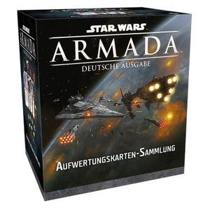 FFGD4334 - Aufwertungskartenpack: Star Wars Armada, ab 14 Jahren (Erweiterung, DE-Ausgabe)