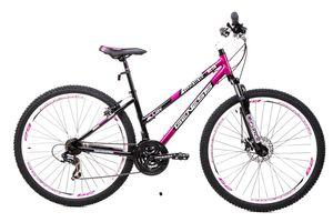 29 Zoll Alu Damen Cross MTB Bike Fahrrad Shimano 21 Gang Scheibenbremse Disc