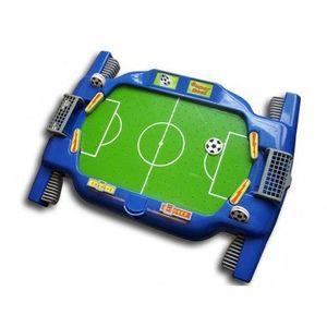 Air Soccer Luft Tisch Fußball Flipper Spiel elektronisch mit Sound Geräusch