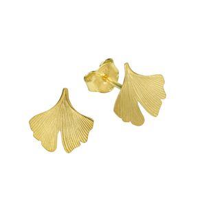 F Ohrstecker 333/- Gold 0,95cm gelb 221320281