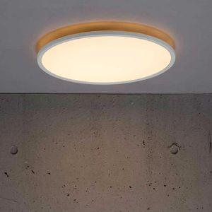 Nordlux LED Wand- & Deckenleuchte Oja 29 2700K Weiß