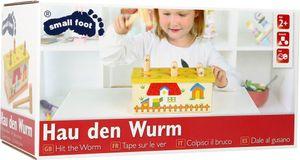 Legler Hau den Wurm - small foot