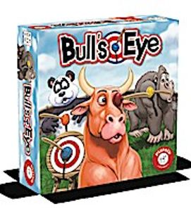 Bull's Eye (Kinderspiel)