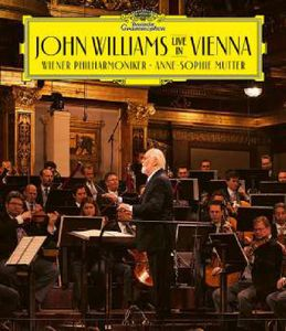 Anne-Sophie Mutter & John Williams - In Vienna - Diverse