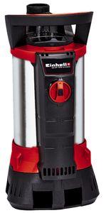 Einhell Schmutzwasserpumpe GE-DP 7935 N-A ECO, Leistung 790 Watt, Fördermenge max. 19000 l/h, Förderhöhe max. 9 m, Fremdkörpergröße max. 35 mm, Aquasensor Technologie mit drei automatischen Sensorstarthöhen, Rückschlagventil, 4171460