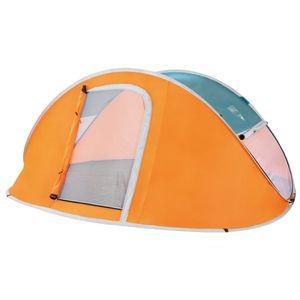 "Bestway Pop-Up Zelt ""Nucamp  X 4 Tent"" 240 x 210 x 100 cm, 68006"