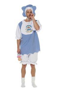 Herren Kostüm Baby Boy Babykostüm Karneval Fasching Gr.56