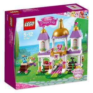 LEGO® DP Königliches Schloss der Palasttie (41142) Lego Spielwaren GmbH