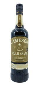 Jameson Cold Brew Limited Edition 0,7l 30%vol.