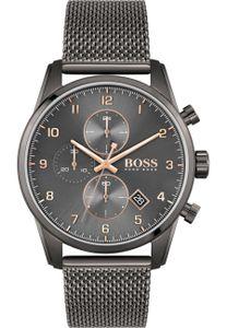 Boss Black Herrenuhr 1513837 Skymaster