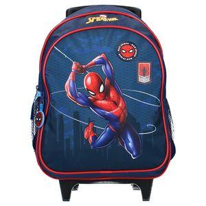 Spider-Man Trolley Rucksäcke Trolley rucksack Spider-Man Be Strong
