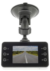 VALUELINE Dash Cam 2.4 KFZ-Kamera 1280 x 720
