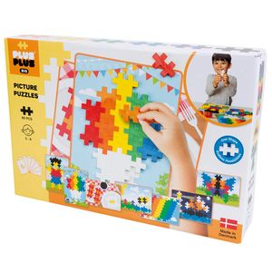 Big Picture Puzzle Basic / 60 Stk