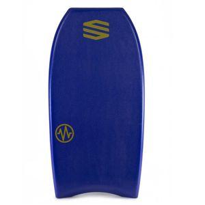 "Sniper Pulse NRG Bodyboard Farbe: Blue, Board Größe: 42"""