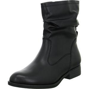 Tamaris Damen Stiefeletten 1-1-25055-25 001  (Schuhgröße: 38)