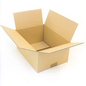 50 Kartons Faltschachteln Faltkartons 300x215x140mm