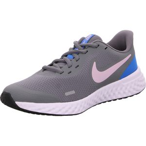 Nike Revolution 5 (GS) Kinder - grau