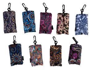 5  Einkaufstaschen Faltbar 45 x 39 cm Mehrwegtasche Tragetasche Beutel