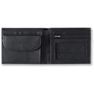 Dakine RIGGS COIN WALLET - Mens - BLACK - OS
