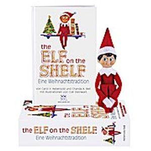 The Elf on the Shelf - Elfenjunge
