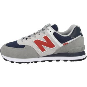 New Balance Sneaker low grau 40,5