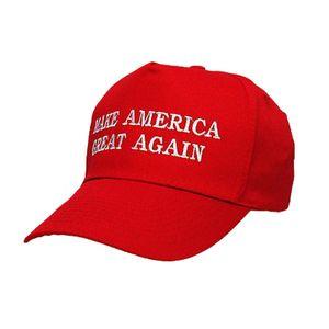 Trump Basecap rot, Make America Great Again