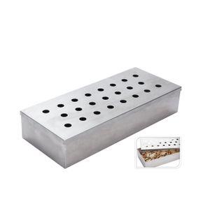 2157451 Räucherbox für Smokerfans