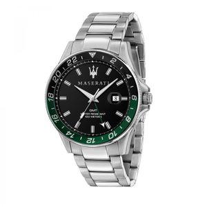 Maserati Herren Uhr, SFIDA Kollektion, GMT - R8853140005