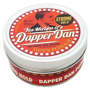 Dapper Dan Strong Pomade 100 ml NEU