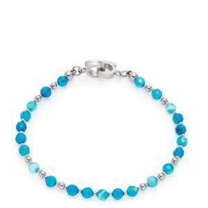 Leonardo 021367 Damen-Armband Galina Clip&Mix