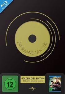 Die Bourne Identität Golden Disc Edition