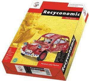 PAPYRUS Multifunktionspapier Recyconomic A4 80 g/qm