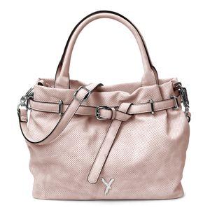 Suri Frey Damen Shopper Tasche 11595 Romy Powder (rosa)
