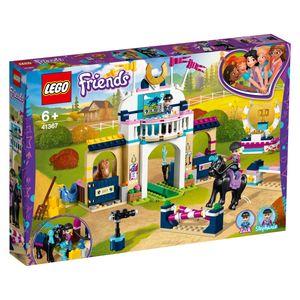 LEGO® Friends Stephanies Reitturnier, 41367